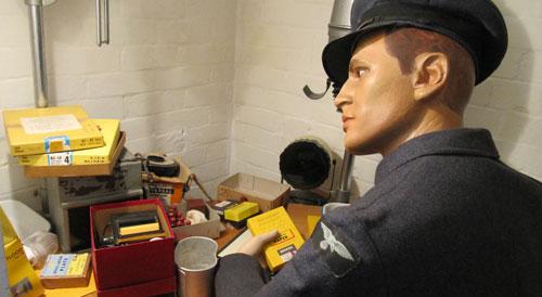 FAST Museum Farnborough
