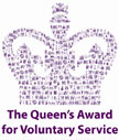 FAST Queens Award for Voluntary Service